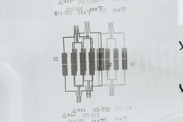 マイクロ流路チップ