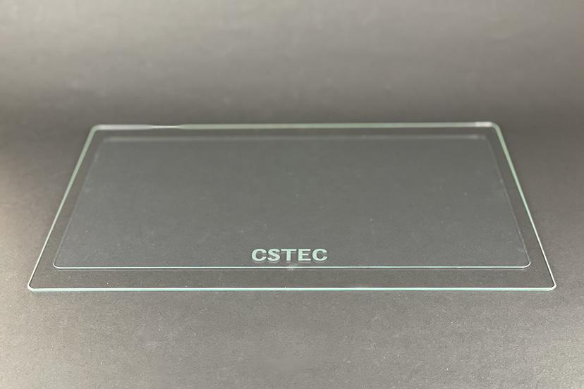 【動画あり】高硬度9Hハードコートフィルム+OCAテープ+ガラスの貼り合わせ